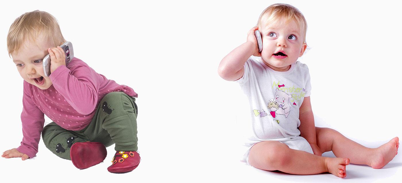 kidsonphones